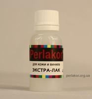 ЭКСТРА-лак для кожи 40 грамм